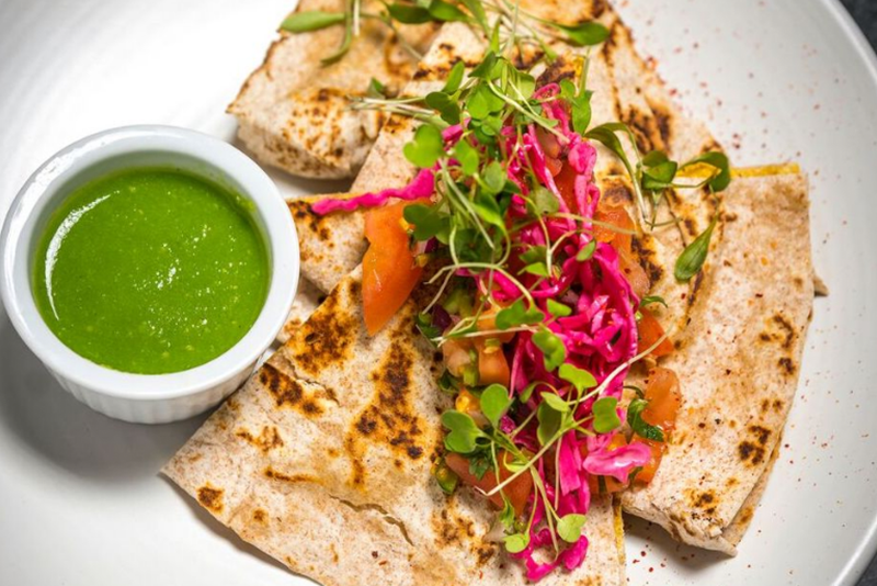 Best Healthy Restaurants in NYC