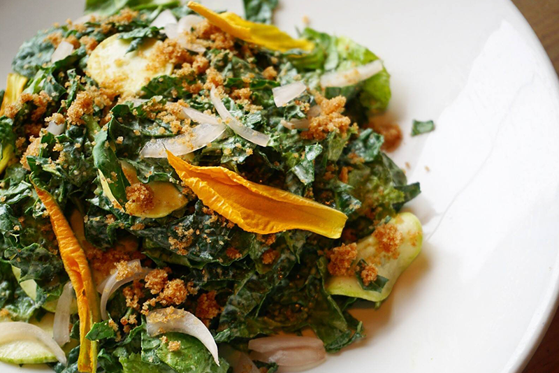 Best Healthy Restaurants in Atlanta