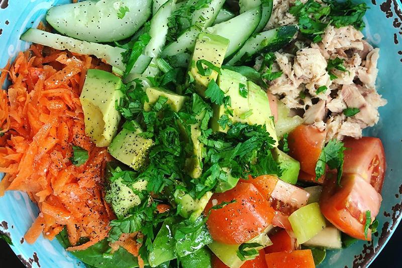 best healthy restaurants tampa